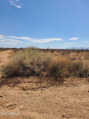 xxxx Tbd 4th St. Street, Douglas, AZ 85607 (MLS #6217081) :: Devor Real Estate Associates
