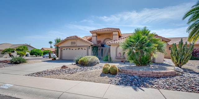 20102 N 92ND Avenue, Peoria, AZ 85382 (MLS #6217098) :: The Daniel Montez Real Estate Group