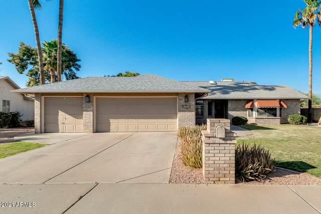 4500 E Walatowa Street, Phoenix, AZ 85044 (MLS #6217104) :: Yost Realty Group at RE/MAX Casa Grande