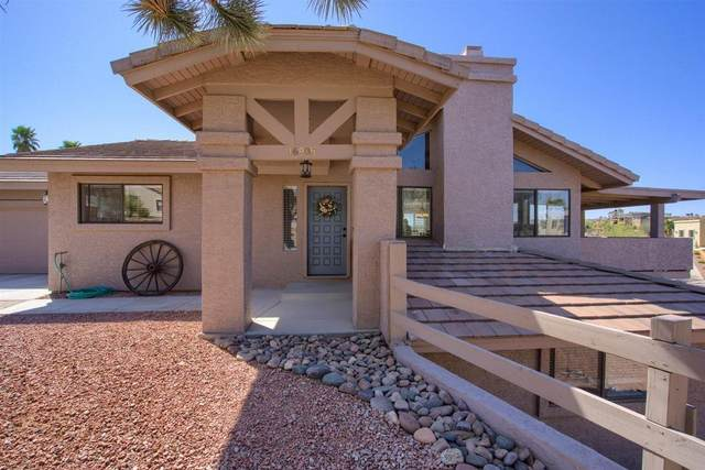 16905 E Windchime Drive, Fountain Hills, AZ 85268 (MLS #6217116) :: The Everest Team at eXp Realty