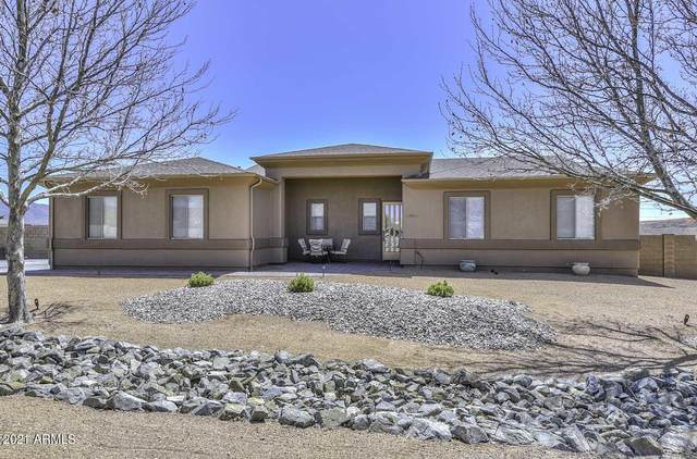 13365 E Palomino Lane, Prescott Valley, AZ 86315 (MLS #6217118) :: Yost Realty Group at RE/MAX Casa Grande