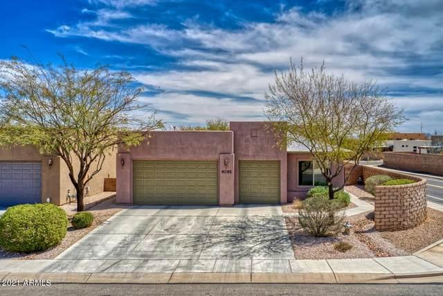 1015 Wagner Place, Sierra Vista, AZ 85635 (MLS #6217126) :: Yost Realty Group at RE/MAX Casa Grande
