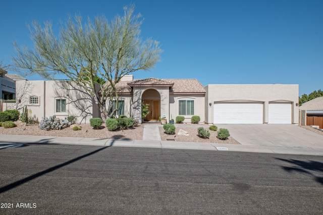 15852 N 17TH Street, Phoenix, AZ 85022 (MLS #6217138) :: Yost Realty Group at RE/MAX Casa Grande