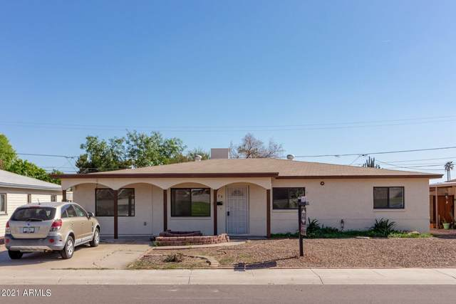 7729 E Earll Drive, Scottsdale, AZ 85251 (MLS #6217140) :: Yost Realty Group at RE/MAX Casa Grande