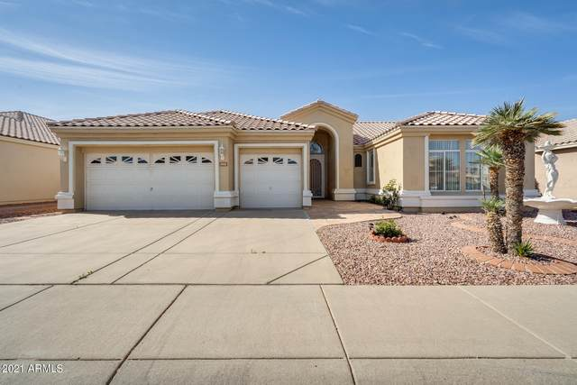 7451 W Via De Luna Drive, Glendale, AZ 85310 (MLS #6217142) :: Arizona Home Group