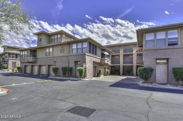 19777 N 76TH Street #2180, Scottsdale, AZ 85255 (MLS #6217143) :: The Luna Team