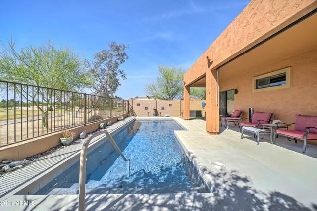 7022 S 30TH Street, Phoenix, AZ 85042 (MLS #6217155) :: Service First Realty