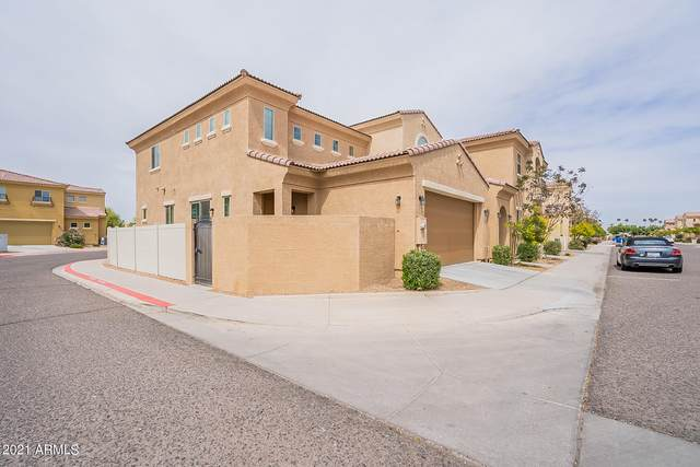 1367 S Country Club Dr #1141, Mesa, AZ 85210 (MLS #6217162) :: Yost Realty Group at RE/MAX Casa Grande