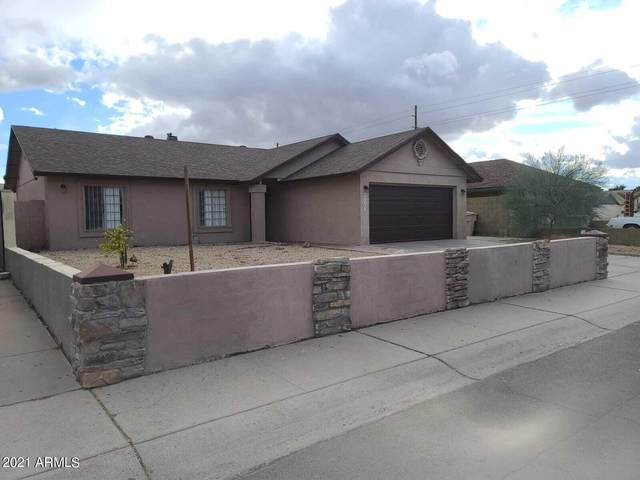 7051 W Ocotillo Road, Glendale, AZ 85303 (MLS #6217164) :: Yost Realty Group at RE/MAX Casa Grande