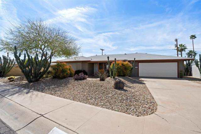 8301 E Windsor Avenue, Scottsdale, AZ 85257 (MLS #6217174) :: Yost Realty Group at RE/MAX Casa Grande