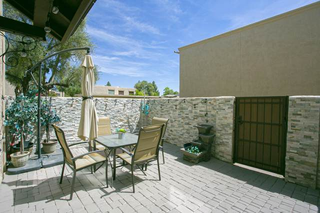 4160 N 81ST Street, Scottsdale, AZ 85251 (MLS #6217189) :: The Dobbins Team