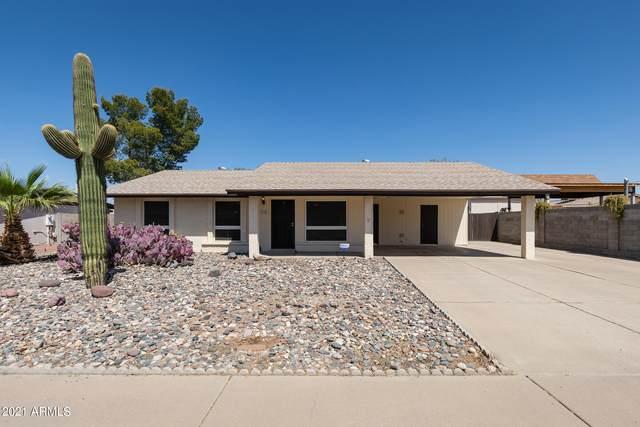 1714 W Wescott Drive, Phoenix, AZ 85027 (MLS #6217201) :: Yost Realty Group at RE/MAX Casa Grande