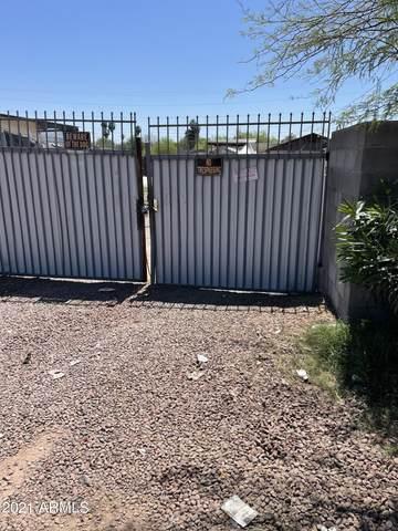 3341 W Lincoln Street, Phoenix, AZ 85009 (MLS #6217203) :: Maison DeBlanc Real Estate