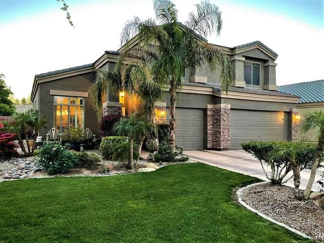 2059 N Wildflower Lane, Casa Grande, AZ 85122 (MLS #6217230) :: Yost Realty Group at RE/MAX Casa Grande
