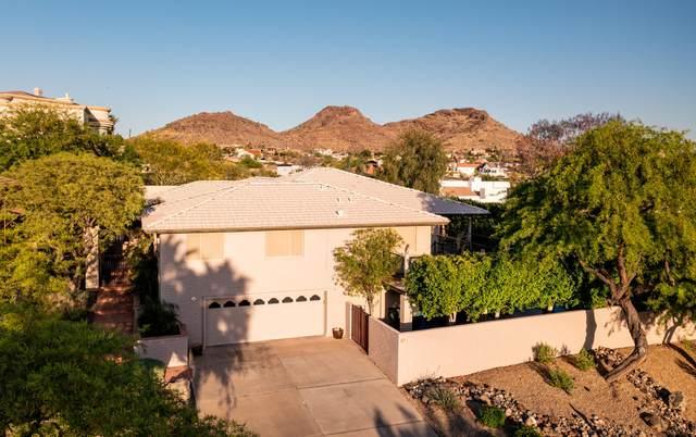 15615 N 8TH Place, Phoenix, AZ 85022 (MLS #6217234) :: Yost Realty Group at RE/MAX Casa Grande