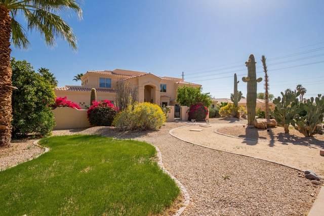 3613 E Palm Street, Mesa, AZ 85215 (MLS #6217240) :: Yost Realty Group at RE/MAX Casa Grande