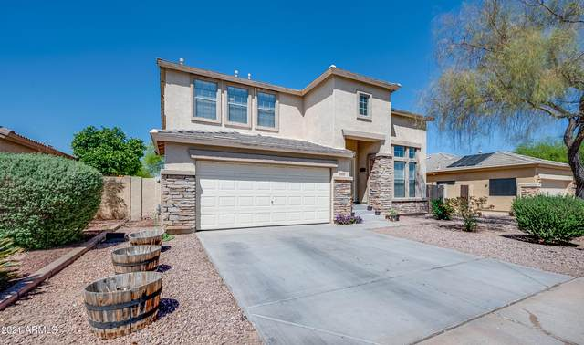 13324 W Caribbean Lane, Surprise, AZ 85379 (MLS #6217241) :: Yost Realty Group at RE/MAX Casa Grande