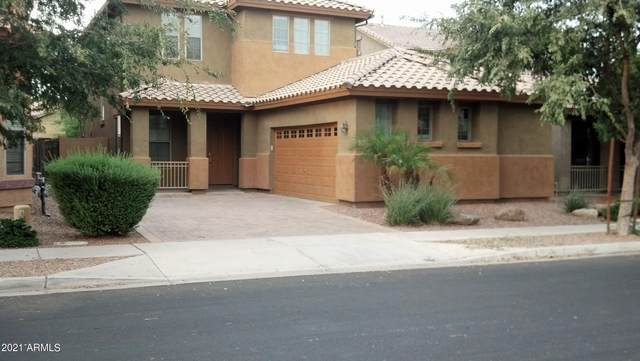 3826 E Fairview Street, Gilbert, AZ 85295 (MLS #6217249) :: Executive Realty Advisors