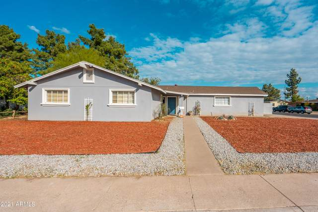 5837 W Fairmount Avenue, Phoenix, AZ 85031 (MLS #6217261) :: Yost Realty Group at RE/MAX Casa Grande