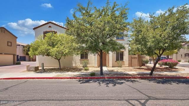 22052 N 30TH Drive, Phoenix, AZ 85027 (MLS #6217262) :: Yost Realty Group at RE/MAX Casa Grande