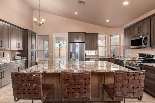 6565 E Sierra Morena Street, Mesa, AZ 85215 (#6217286) :: The Josh Berkley Team