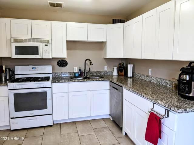 2851 E Mobile Lane, Phoenix, AZ 85040 (MLS #6217290) :: Yost Realty Group at RE/MAX Casa Grande