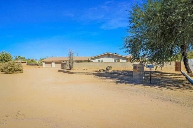 6518 E Sunnyside Drive, Scottsdale, AZ 85254 (MLS #6217309) :: Lucido Agency