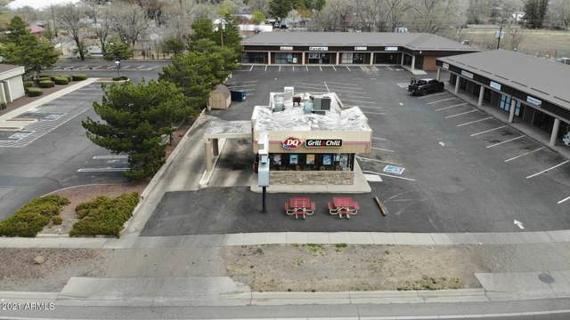 367 N Main Street, Eagar, AZ 85925 (MLS #6217311) :: Yost Realty Group at RE/MAX Casa Grande