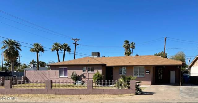 3644 W San Juan Avenue, Phoenix, AZ 85019 (MLS #6217342) :: Yost Realty Group at RE/MAX Casa Grande