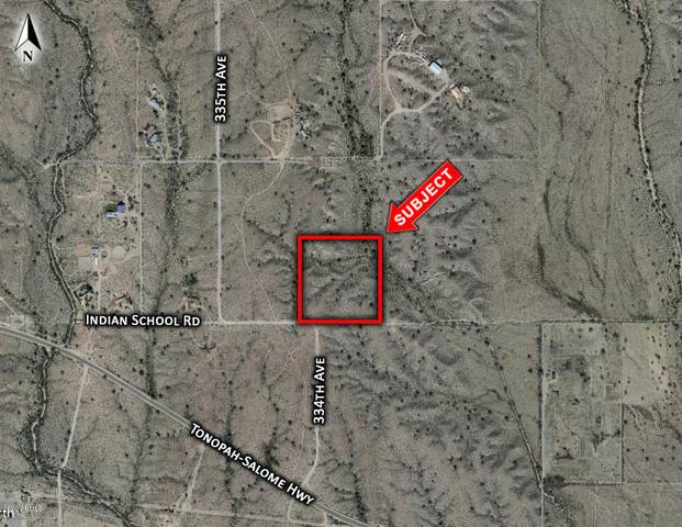 33401 W Indian School Road, Tonopah, AZ 85354 (MLS #6217351) :: Synergy Real Estate Partners