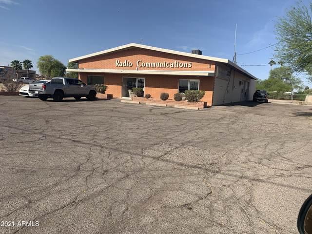 1641 N Pinal Avenue N, Casa Grande, AZ 85122 (MLS #6217358) :: The Luna Team
