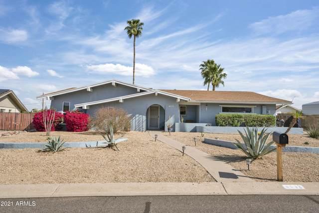 6532 E June Street, Mesa, AZ 85205 (MLS #6217367) :: Yost Realty Group at RE/MAX Casa Grande