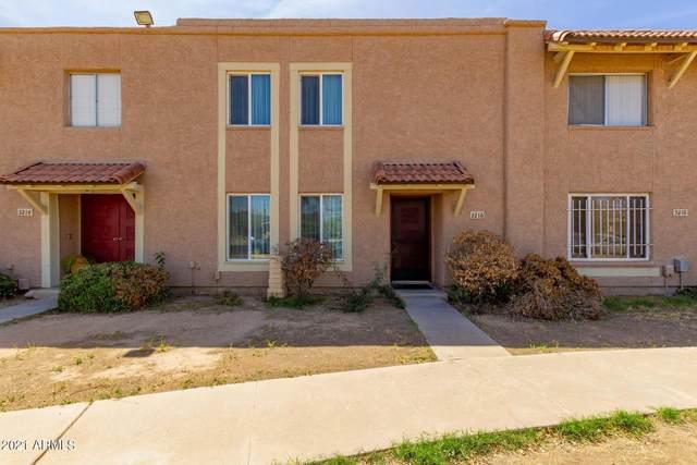 3216 W Echo Lane, Phoenix, AZ 85051 (MLS #6217368) :: Yost Realty Group at RE/MAX Casa Grande