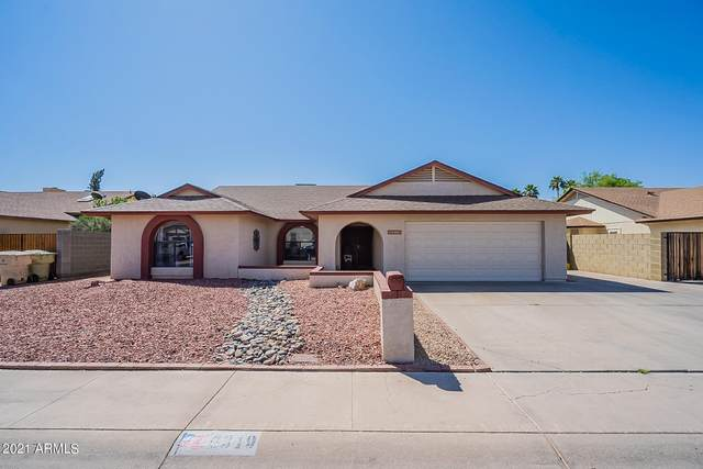 6319 W Turquoise Avenue, Glendale, AZ 85302 (MLS #6217372) :: Yost Realty Group at RE/MAX Casa Grande