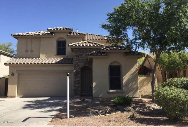 3340 E Ravenswood Drive, Gilbert, AZ 85298 (MLS #6217380) :: Openshaw Real Estate Group in partnership with The Jesse Herfel Real Estate Group