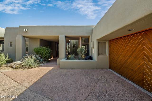 39211 N 100TH Place #15, Scottsdale, AZ 85262 (MLS #6217381) :: NextView Home Professionals, Brokered by eXp Realty