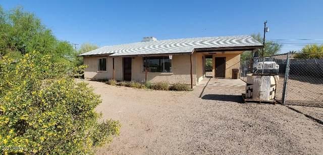 10358 E Akron Street, Apache Junction, AZ 85120 (MLS #6217387) :: Executive Realty Advisors