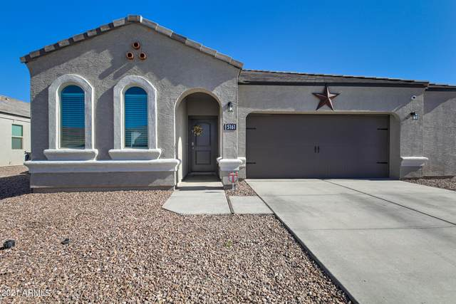 5161 E Wallace Way, San Tan Valley, AZ 85143 (MLS #6217388) :: Yost Realty Group at RE/MAX Casa Grande