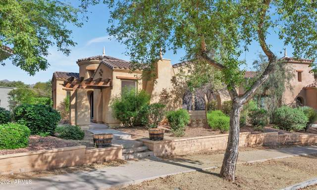 3950 N Edith Way, Buckeye, AZ 85396 (MLS #6217391) :: Yost Realty Group at RE/MAX Casa Grande