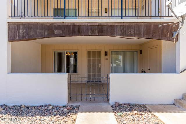 220 S Old Litchfield Road #111, Litchfield Park, AZ 85340 (MLS #6217414) :: Long Realty West Valley