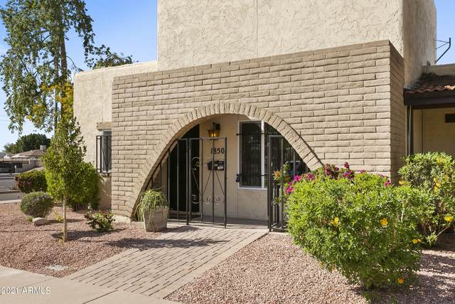 1850 W Stella Lane, Phoenix, AZ 85015 (MLS #6217416) :: Keller Williams Realty Phoenix