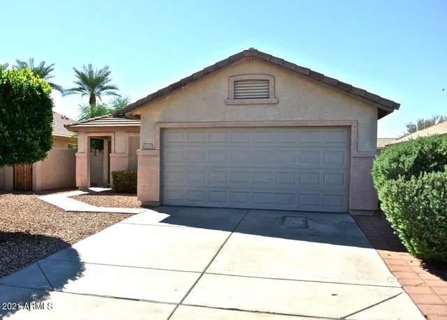 20270 N 82ND Lane, Peoria, AZ 85382 (MLS #6217440) :: Howe Realty