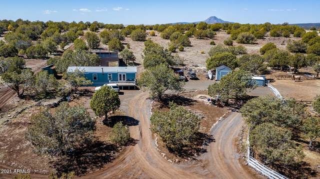227 Pineveta Way, Ash Fork, AZ 86320 (MLS #6217448) :: Yost Realty Group at RE/MAX Casa Grande