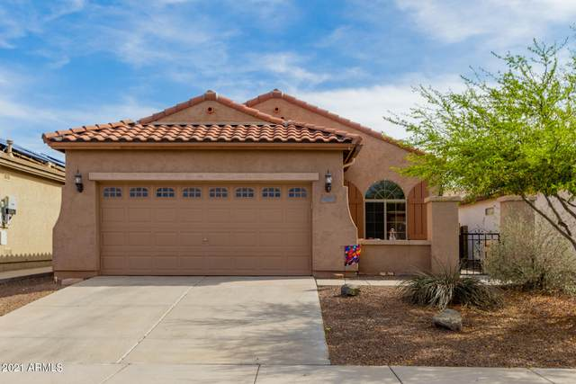 26189 W Runion Drive, Buckeye, AZ 85396 (MLS #6217466) :: Devor Real Estate Associates