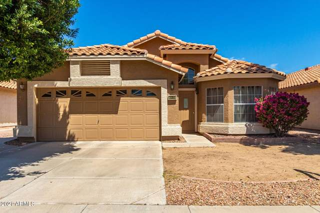 1066 W Chicago Court, Chandler, AZ 85224 (MLS #6217482) :: Yost Realty Group at RE/MAX Casa Grande