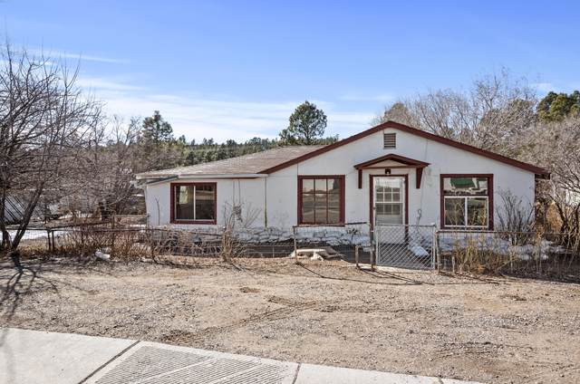 2113 N Center Street, Flagstaff, AZ 86004 (#6217493) :: Luxury Group - Realty Executives Arizona Properties