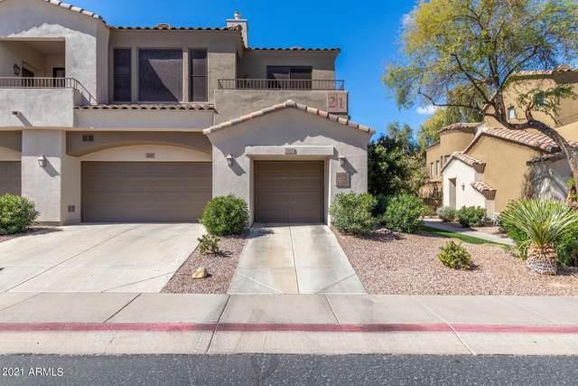 3131 E Legacy Drive #2101, Phoenix, AZ 85042 (MLS #6217495) :: Yost Realty Group at RE/MAX Casa Grande