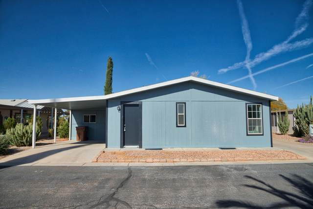40598 N Eagle Street, Queen Creek, AZ 85140 (MLS #6217499) :: Dijkstra & Co.