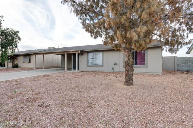 6608 W Papago Street, Phoenix, AZ 85043 (MLS #6217500) :: Yost Realty Group at RE/MAX Casa Grande