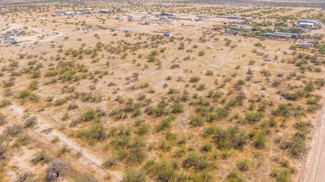0 Xx, Casa Grande, AZ 85193 (MLS #6217527) :: The Copa Team | The Maricopa Real Estate Company